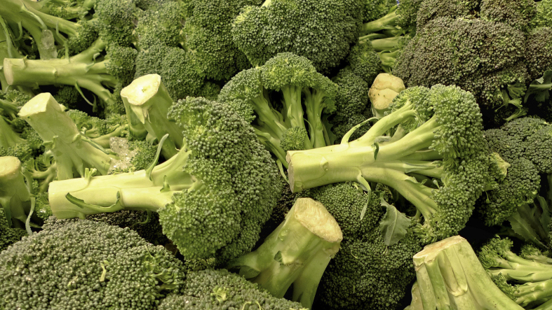 Backers of the new Open Source Seed Initiative will pass out 29 new varieties of 14 different crops, including broccoli, carrots and kale, on Thursday. Photo: J. Scott Applewhite/AP