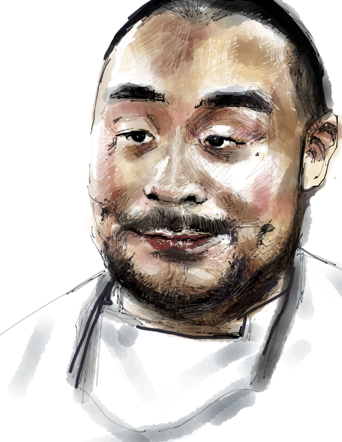 how i survived my one night as a prep cook in chef david chang s chef entrepreneur david chang