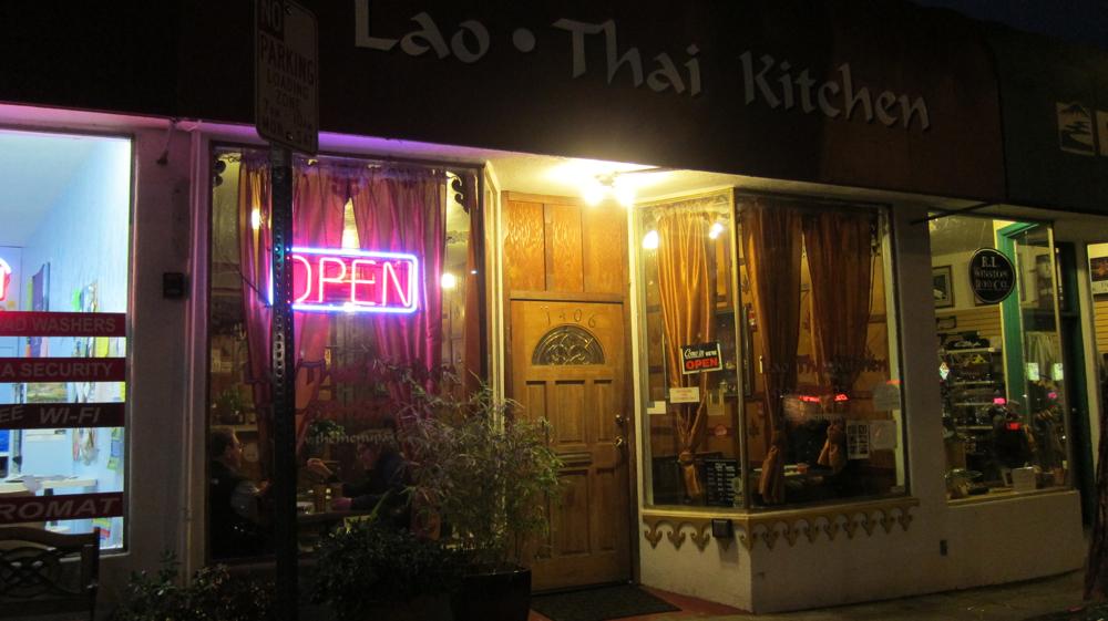 Lao Thai Kitchen