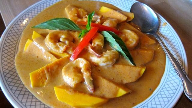 5 Bites: Tasty Thai Food in Albany, El Cerrito and Richmond