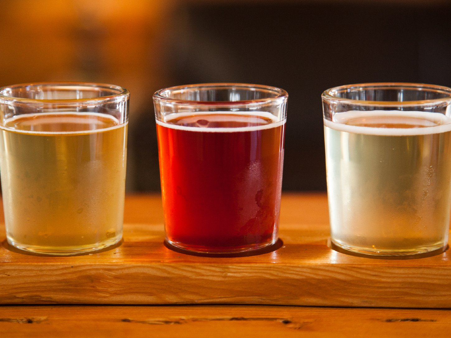 Nat West, owner of Reverend Nat's Hard Cider in Portland, Ore., uses sweet apples to make cider, and gives it an extra kick with ginger juice, herbal tonics, coffee and hops. Photo: Courtesy of Reverend Nat's Hard Cider