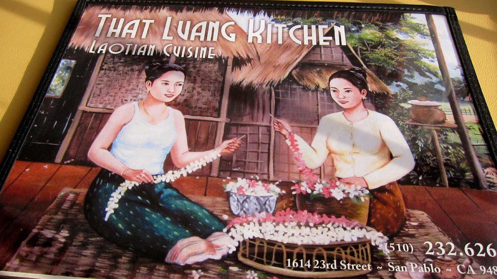 That Luang Kitchen