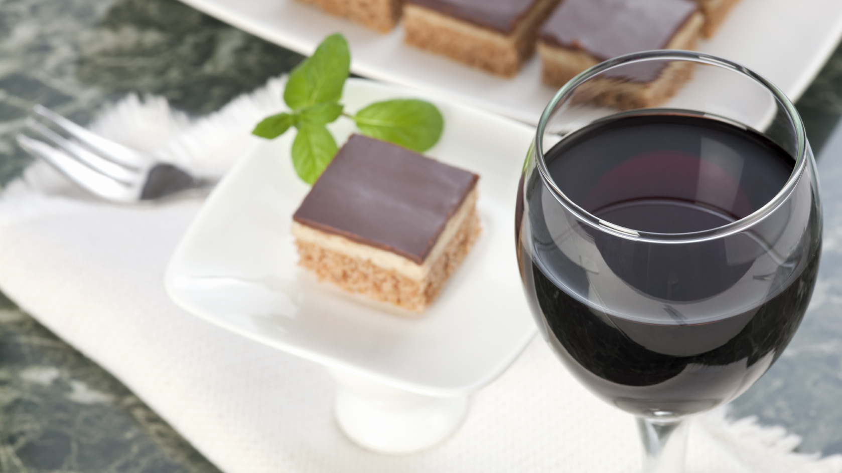 There are more than three-dozen polyphenols in red wine that could be beneficial. But resveratrol may not have much influence on our health. Photo: iStockphoto