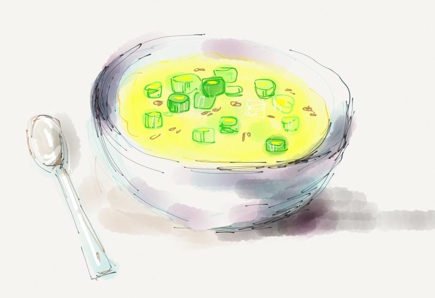 Spam Musubi Steamed Egg Casserole
