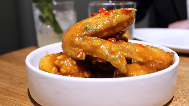 Kin Khao: Pim Techamuanvivit's fun, authentic Thai restaurant shows promise