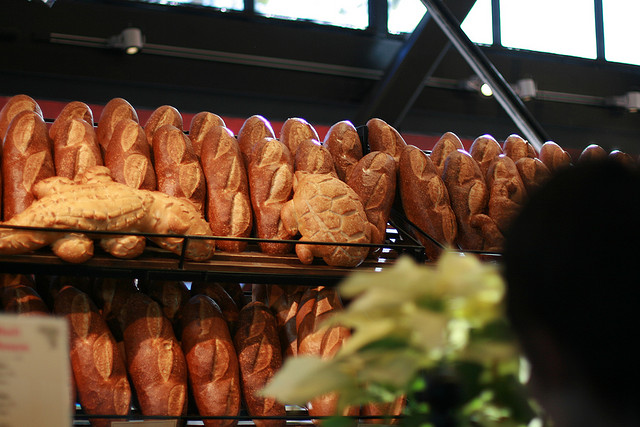 A Guide to the Best Bread in the Bay Area
