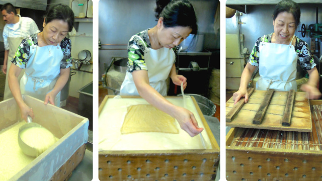 Handmade Tofu and Mochi Keep Traditions Alive in San Jose's Japantown