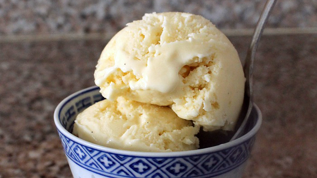 Give Yourself a Dairy-Free Treat This Summer with DIY Coconut Milk Ice Cream