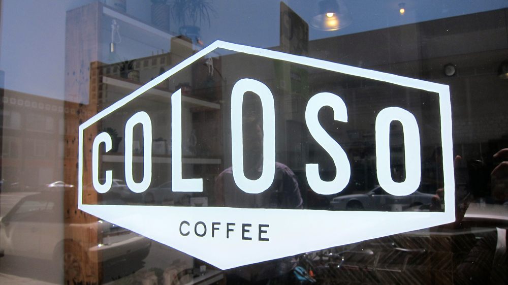 Coloso Coffee