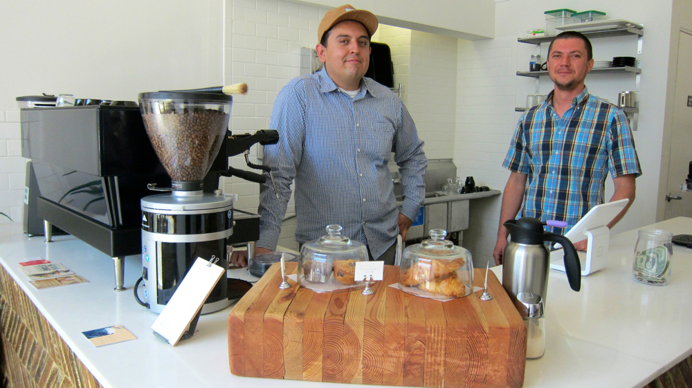 Coloso Coffee: A Colossal Caffeinated Experience in a Tiny Uptown Oakland Space