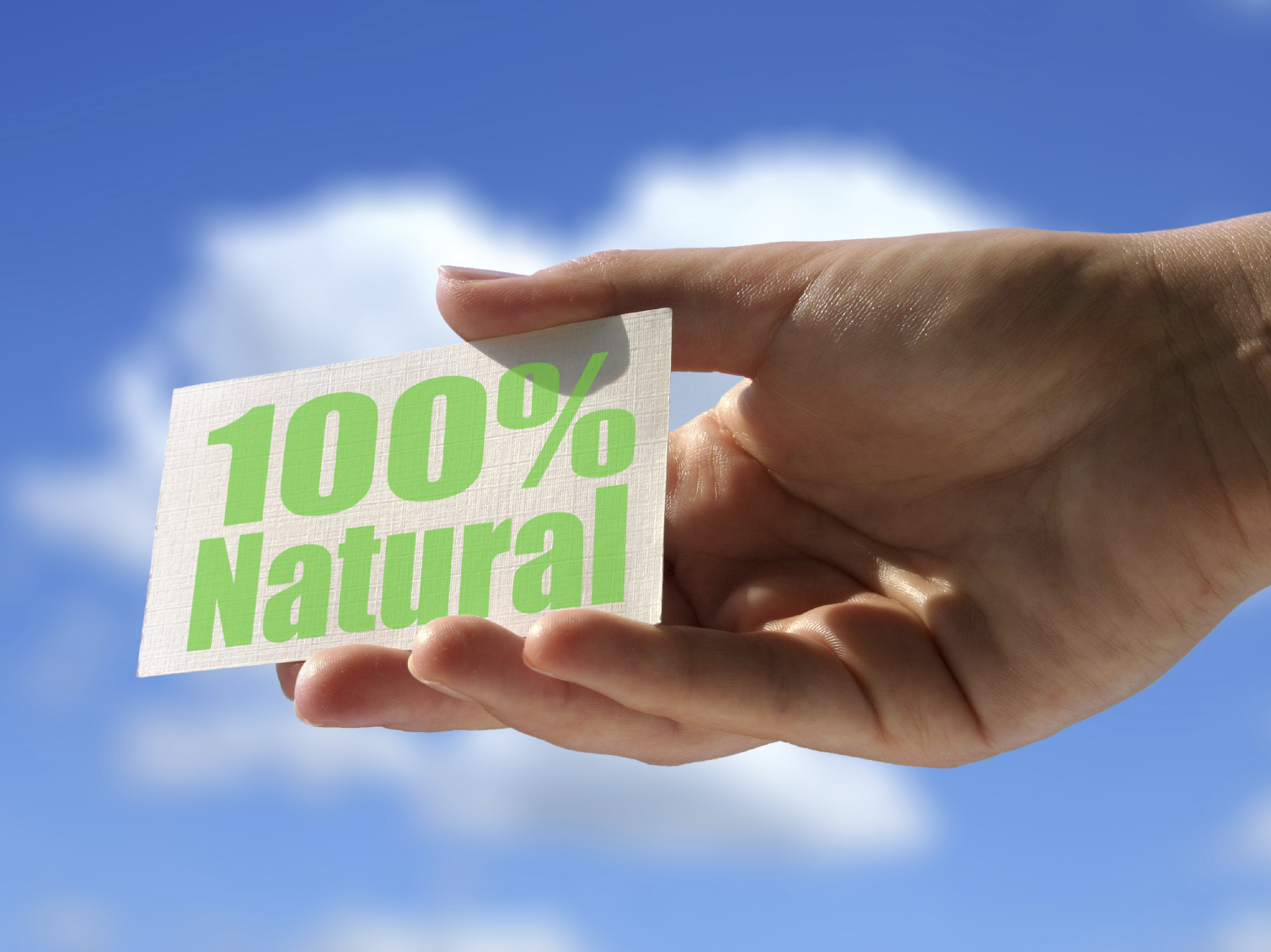 "Advocates say consumers may assume that the ""natural"" label is the same as ""organic."" Photo: iStockphoto"