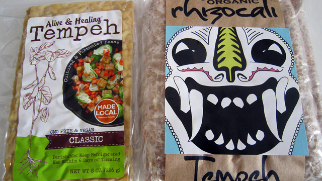 Tempeh-Lovers Now Have Two Bay Area-Made Options