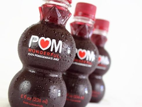 POM Wonderful Wins A Round In Food Fight With Coca-Cola
