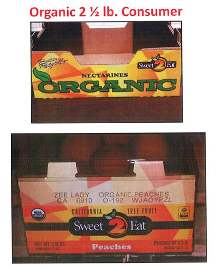 Fruit Recall Hits Trader Joe's, Costco, Wal-Mart Stores