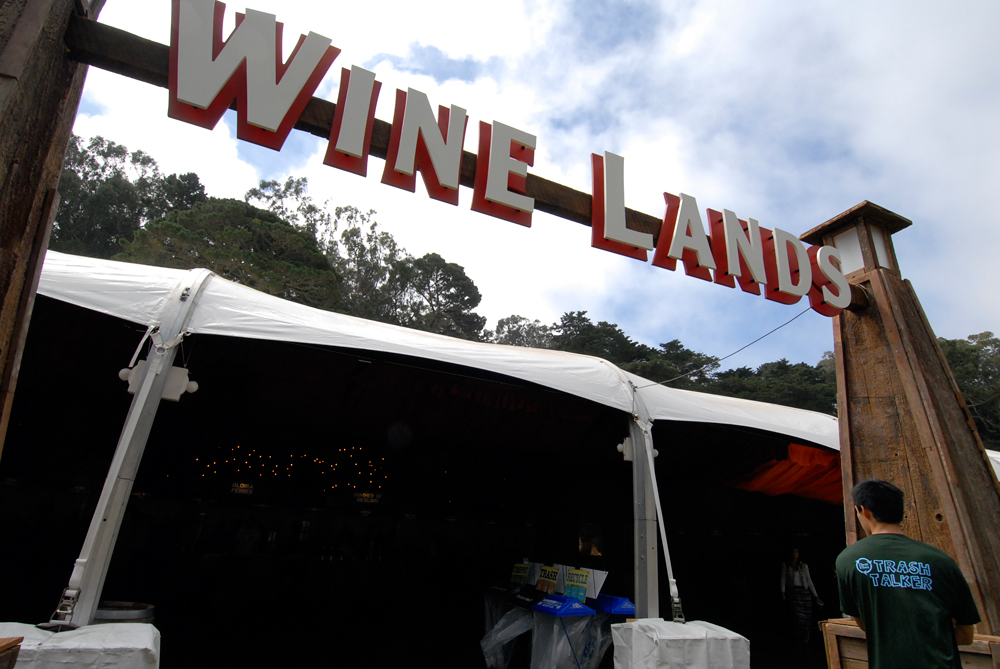 Wine Lands. Photo: Wendy Goodfriend