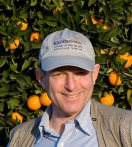 David Karp, Pomologist