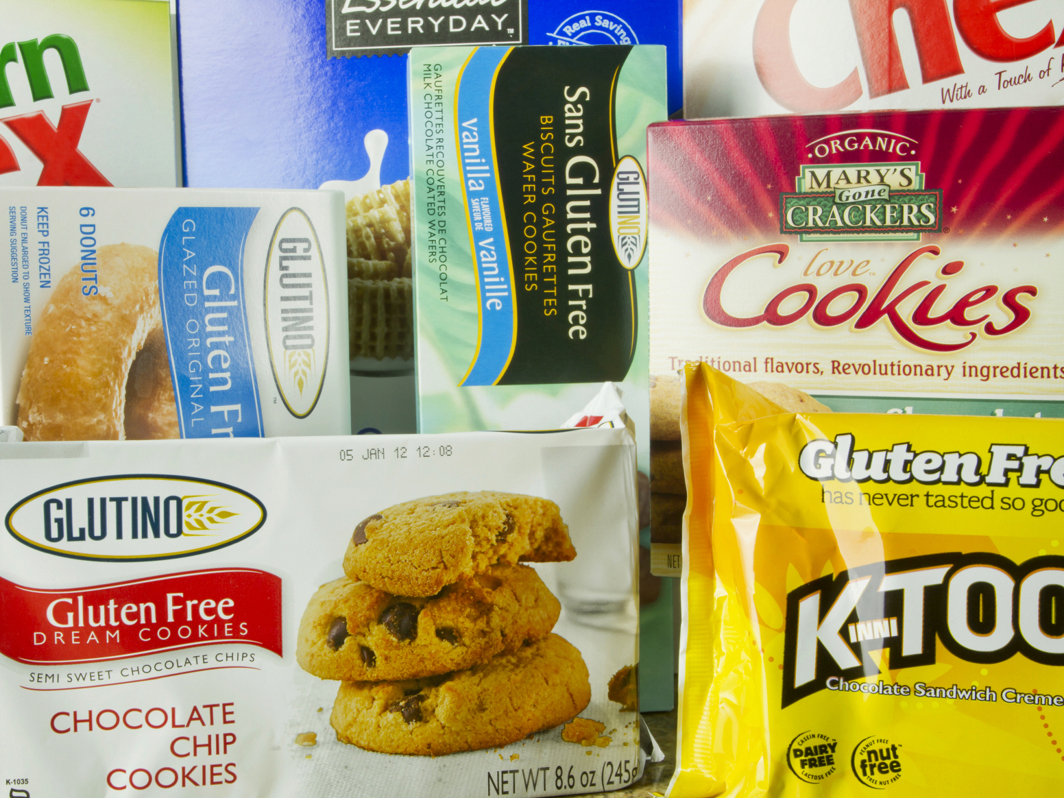 Truth In Gluten-Free Labeling: Celiac Community Cheers FDA Rule