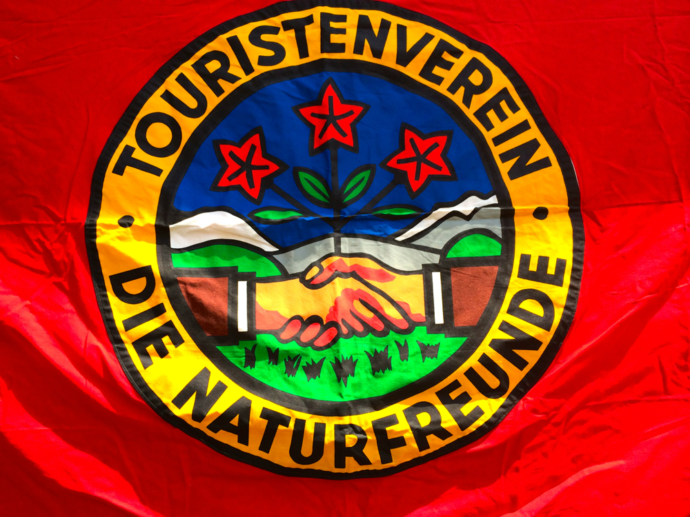 Oakland Nature Friends Logo