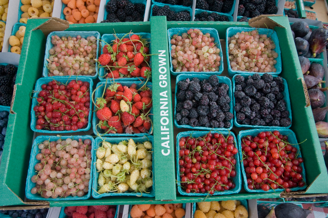 California Legislature Passes Bill to Crack Down on Farmers' Market Fraud