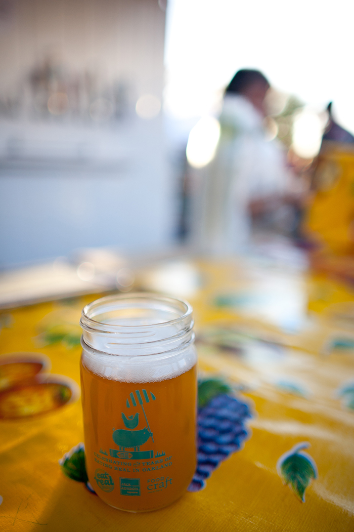 Craft Beer at Eat Real Festival. Photo: Phillip Yip