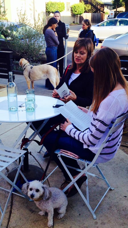 Five Oakland Restaurants with Outdoor Patios to Dine with Your Dog
