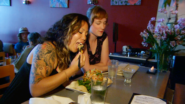 Check, Please! Bay Area Revisits 3 Asian Restaurants in New Episode