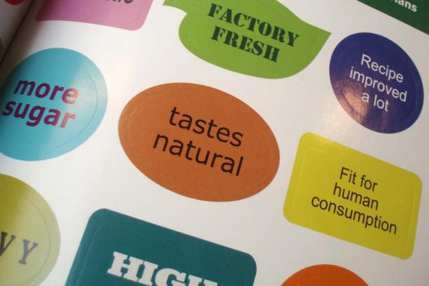 "Can You Trust The ""Natural"" Label on Food Products?"