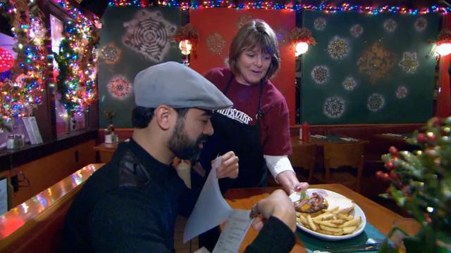 Check, Please! Bay Area Revisits 3 Mom 'n' Pop Restaurants in New Episode