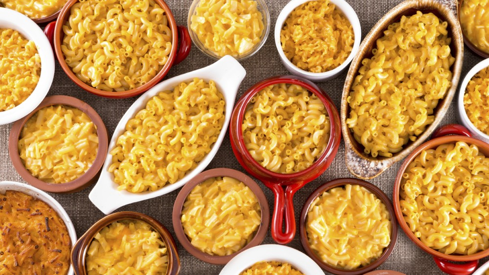 Eating Comfort Foods May Not Be So Comforting After All