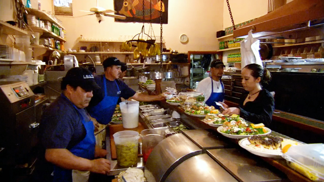 Check, Please! Bay Area Revisits 3 Mediterranean Restaurants in New Episode