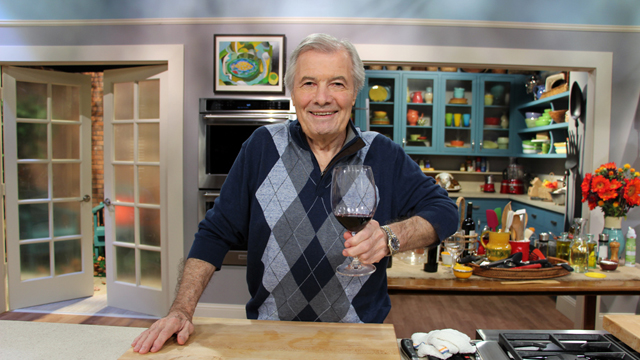 Fireside Google Chat with Chef Jacques Pépin