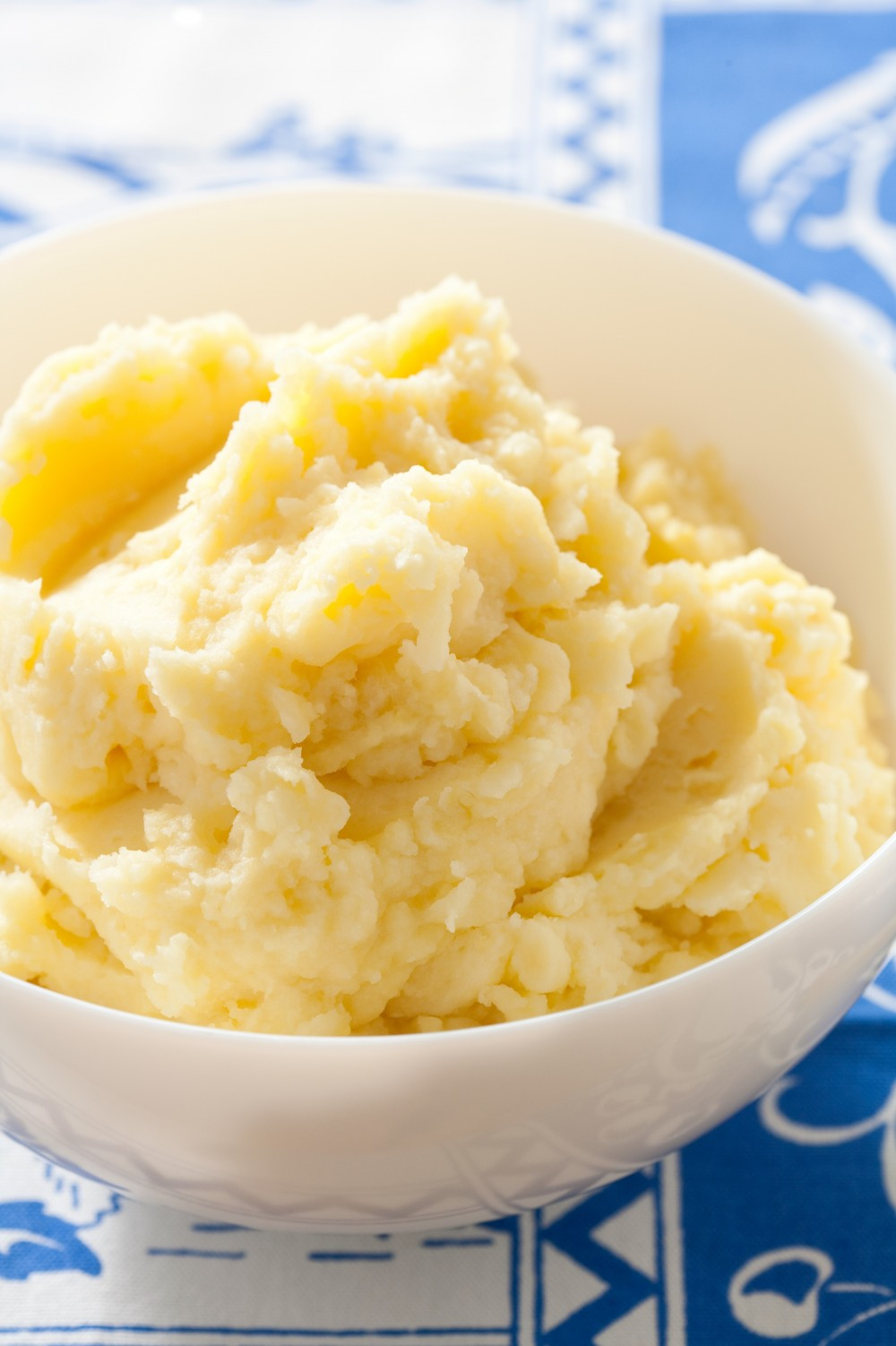 Buttermilk mashed potatoes. Photo: Courtesy of America's Test Kitchen