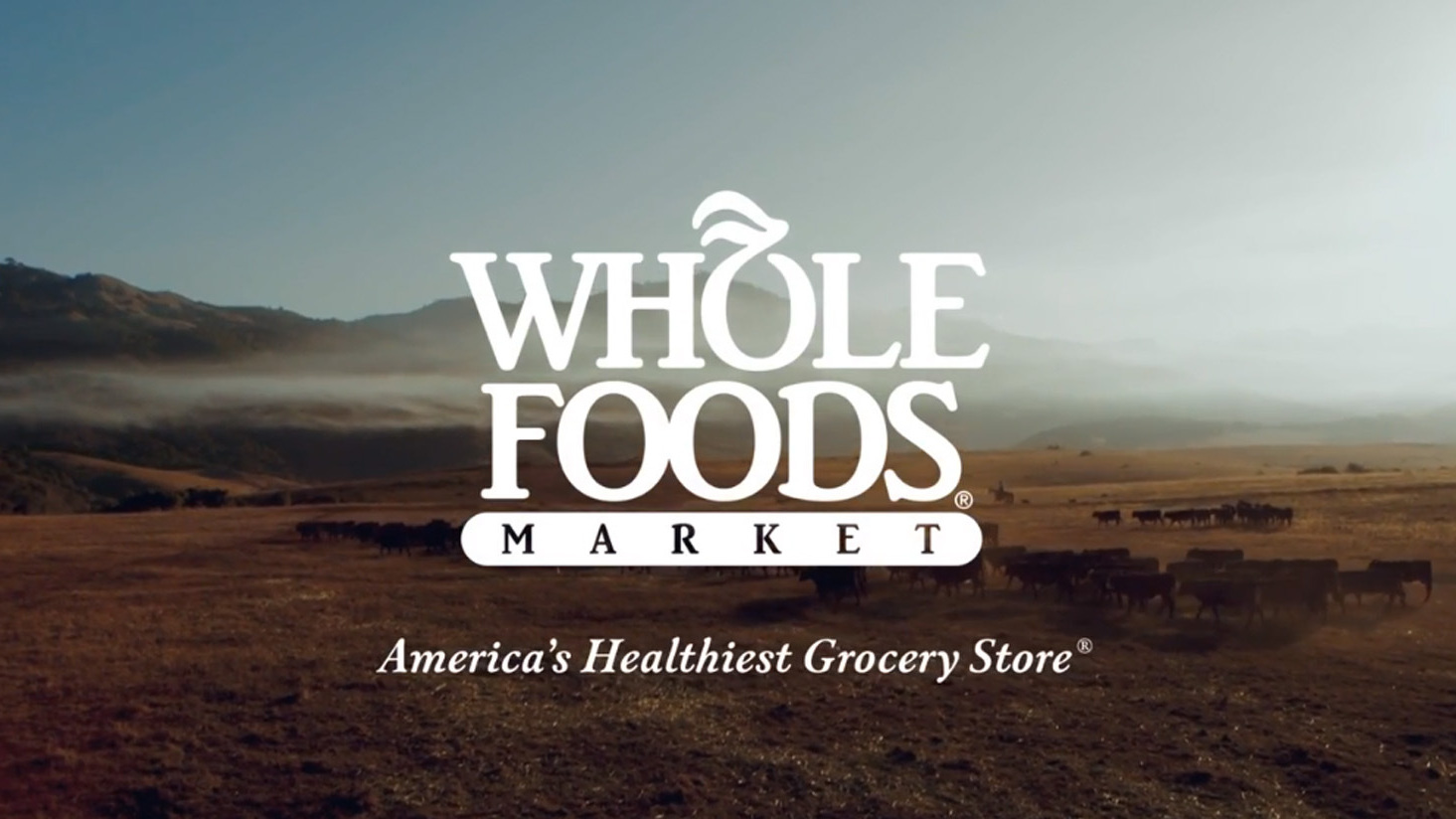 From NFL To 'Scandal,' Whole Foods Buys TV Ads To Boost Its Brand
