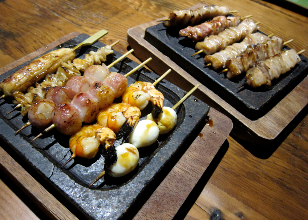 Bay Area Bites Guide to 7 Exceptional Japanese Izakayas in the East Bay