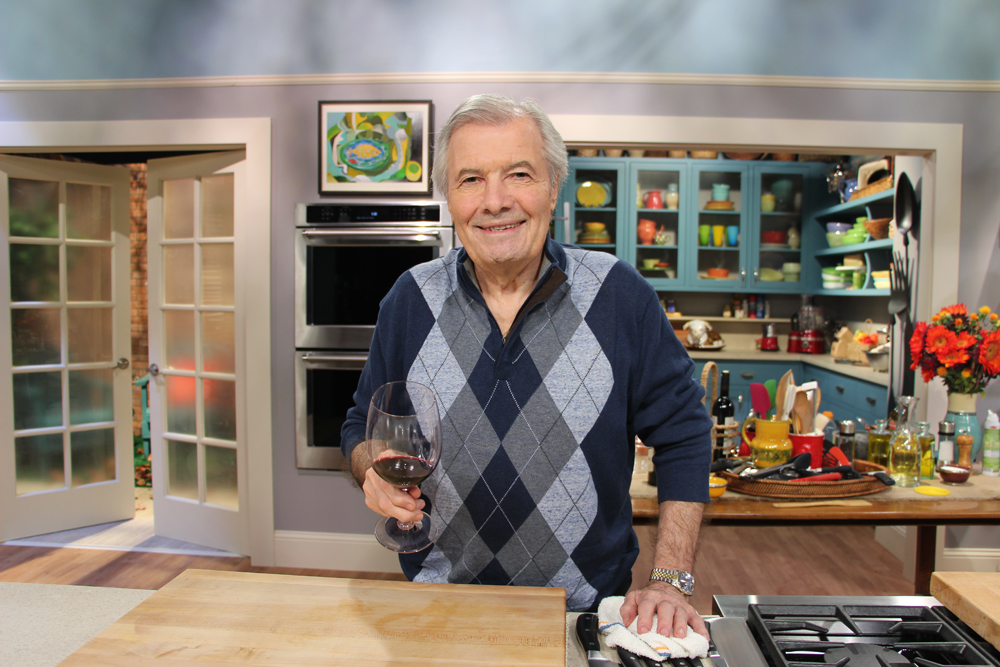 José Andrés, Andrew Zimmern, Rachael Ray and More Celebrate Jacques Pépin's Daytime Emmy Win