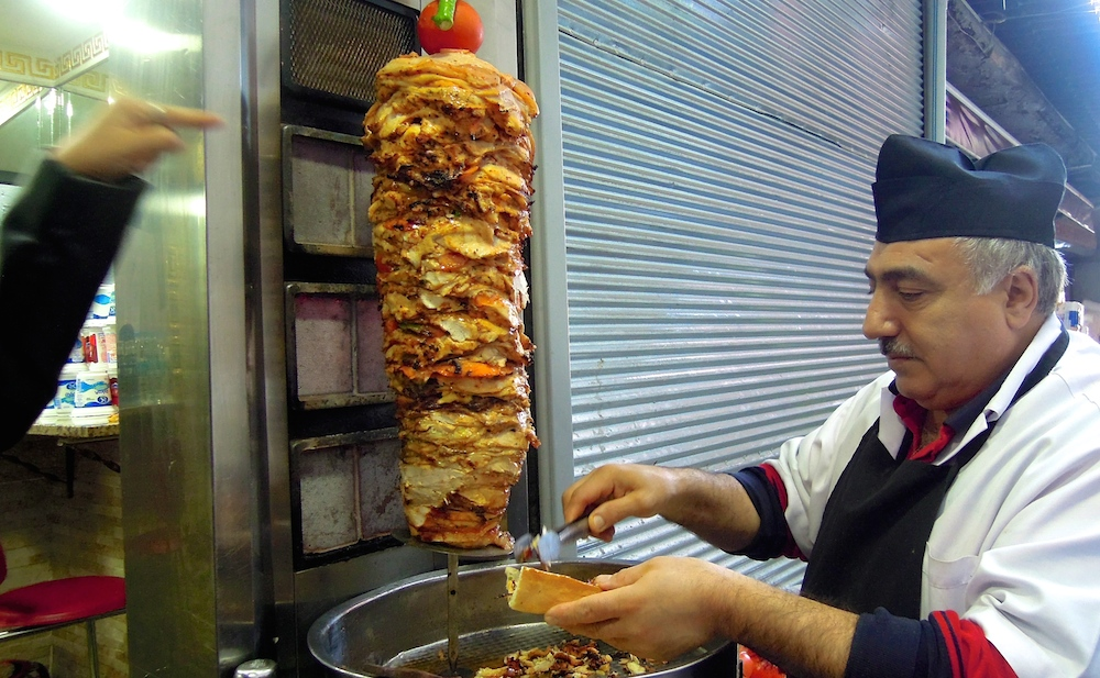 A Tempting Tour of Turkish Delights through Culinary Backstreets