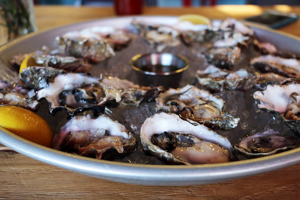 Bay Area Bites Guide to 10 Favorite Raw Oyster Spots in the East Bay