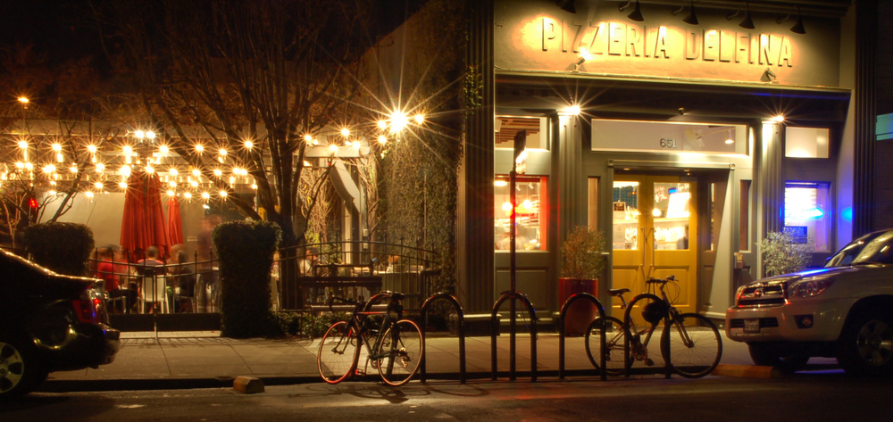 Palo Alto S Buzzy Restaurant Scene Making It The South Of