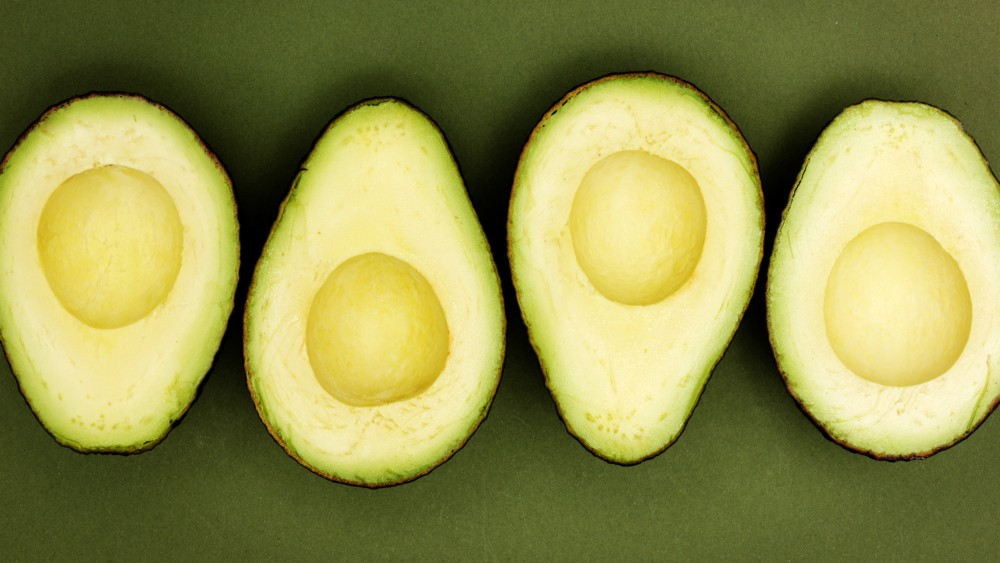 Researchers say they think there's something in the avocado — other than just the healthy fat — that may lower bad cholesterol. Photo: Tastyart Ltd Rob White/Getty Images