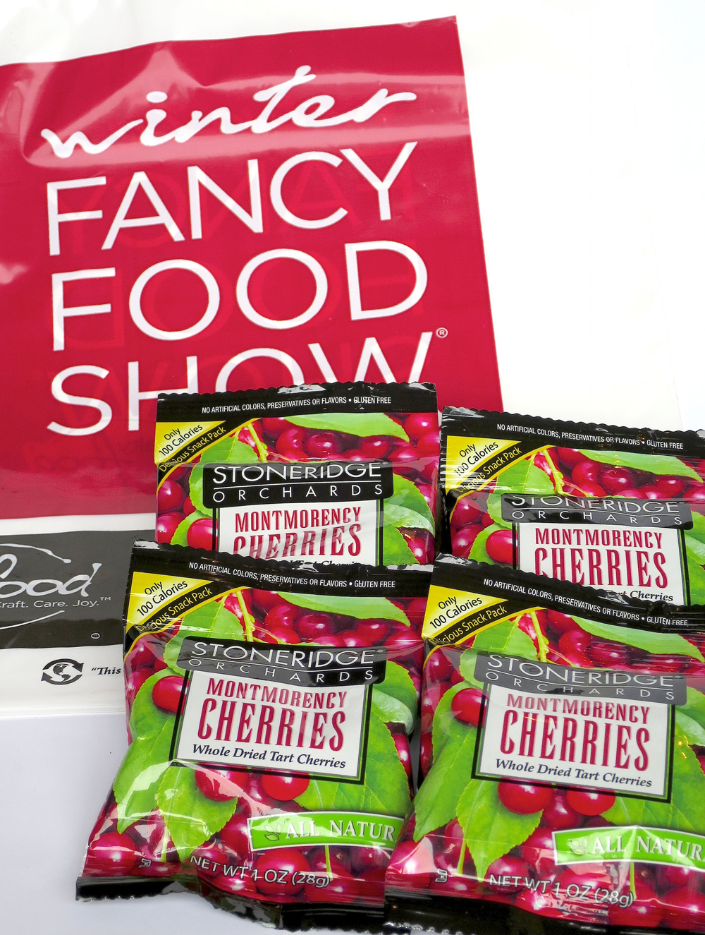 Bay Area Foodmakers Command a Huge Presence at SF's Fancy Food Show