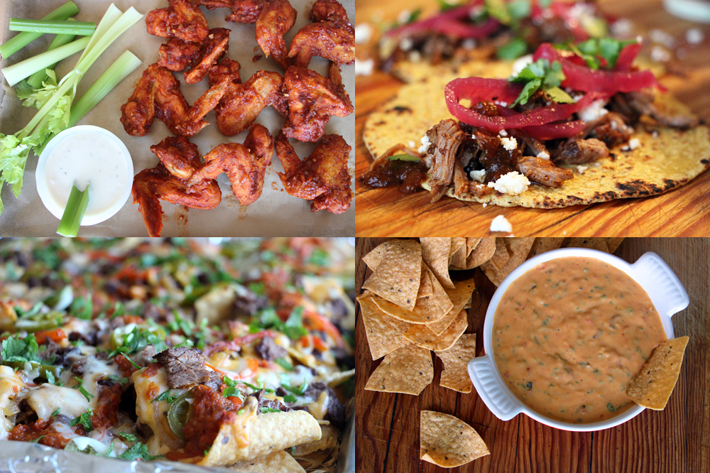 Rock Your Super Bowl Party with These Indulgent Classic Recipes!