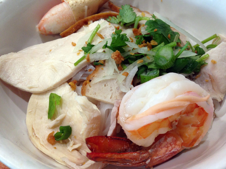 40 Years of Vietnamese Food in California: A Conversation with Andrew Lam
