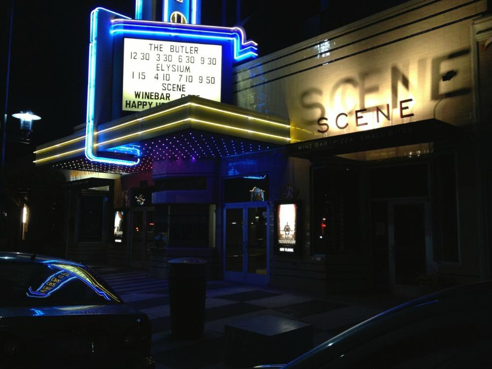 Rialto Cinemas in El Cerrito Photo: Rialto Cinemas Cerrito