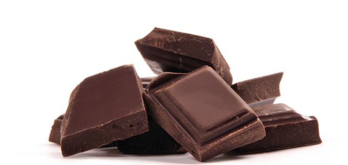 Chocolate. Photo: Lukas Gojda / Shutterstock