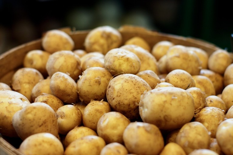 White Potato Redux: Experts Say Spuds Are Not Nutritional Duds