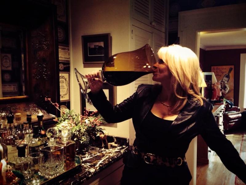 2014 Big Wine