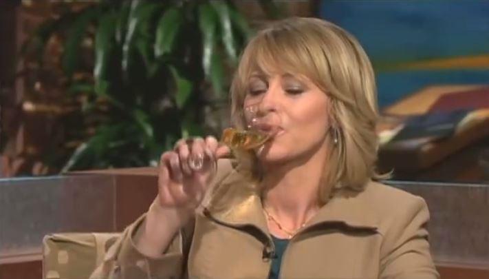 Leslie Sbrocco Season 3