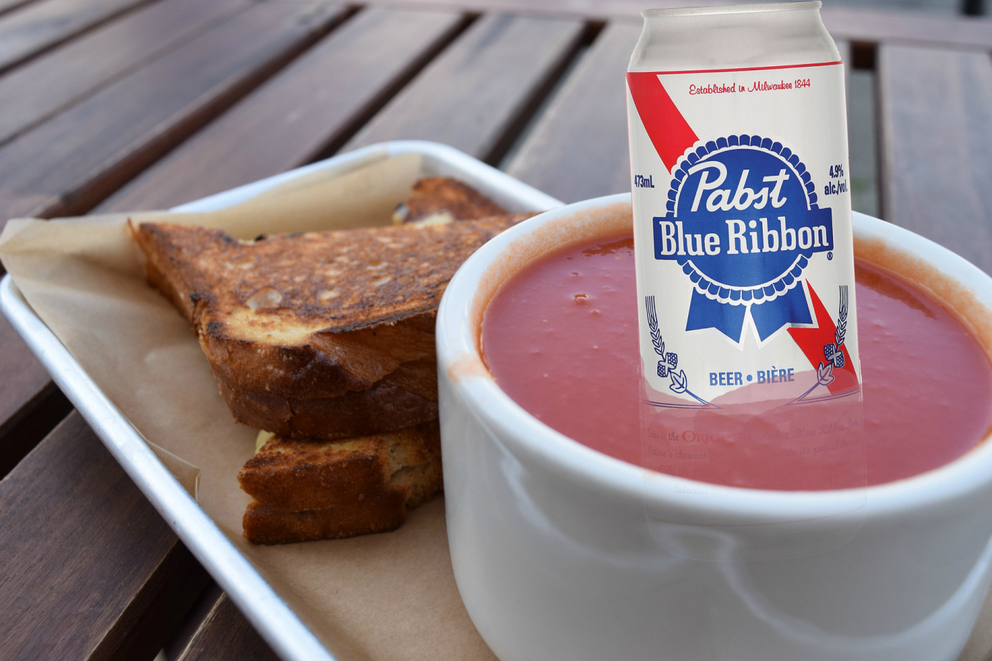 Why Is There PBR In My Food?