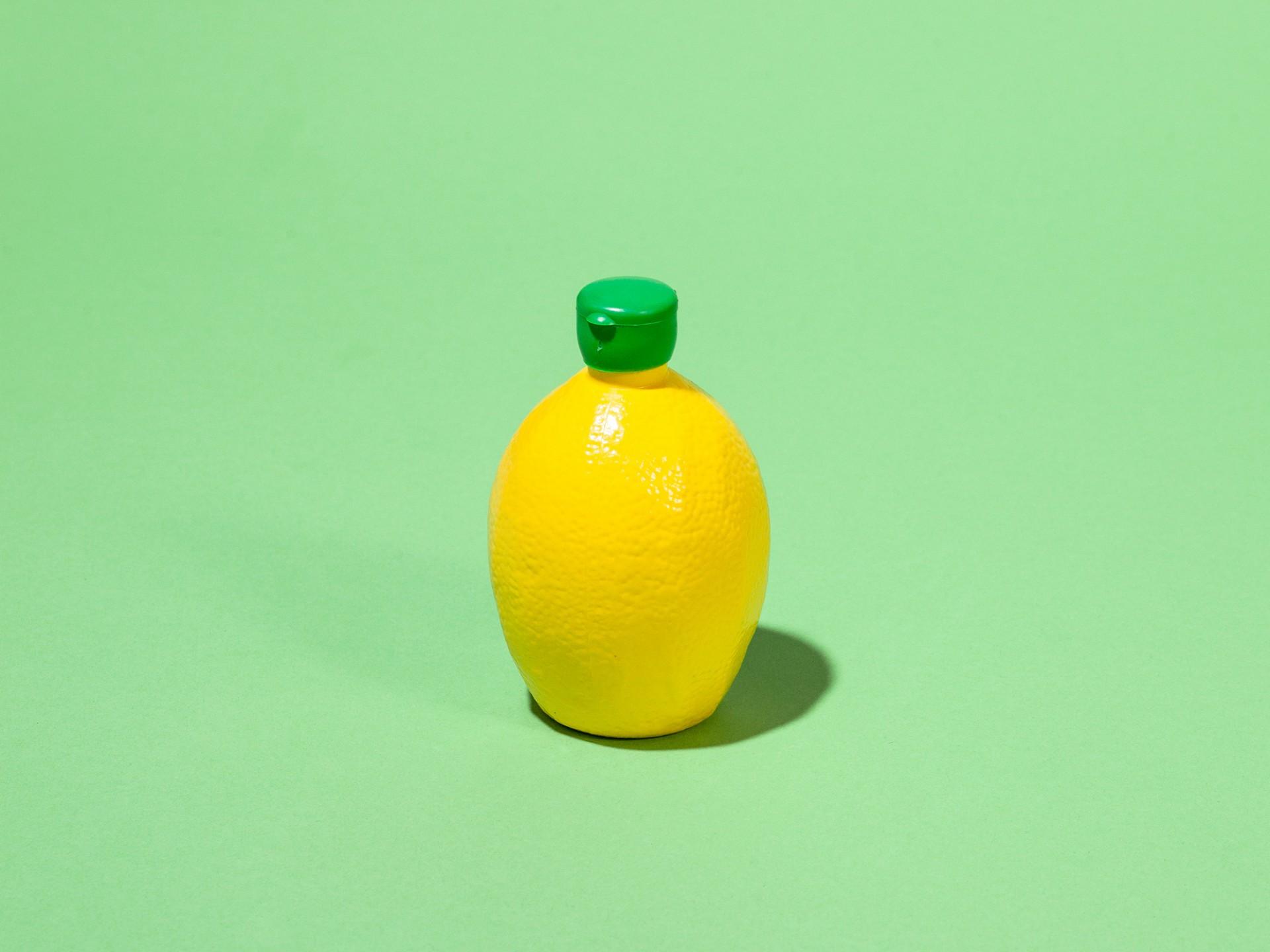 Lemon. Image: Ariel Zambelich/NPR