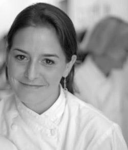 Leticia Landa. Photo: La Cocina